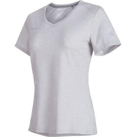 Mammut W's Trovat T-Shirt marble melange
